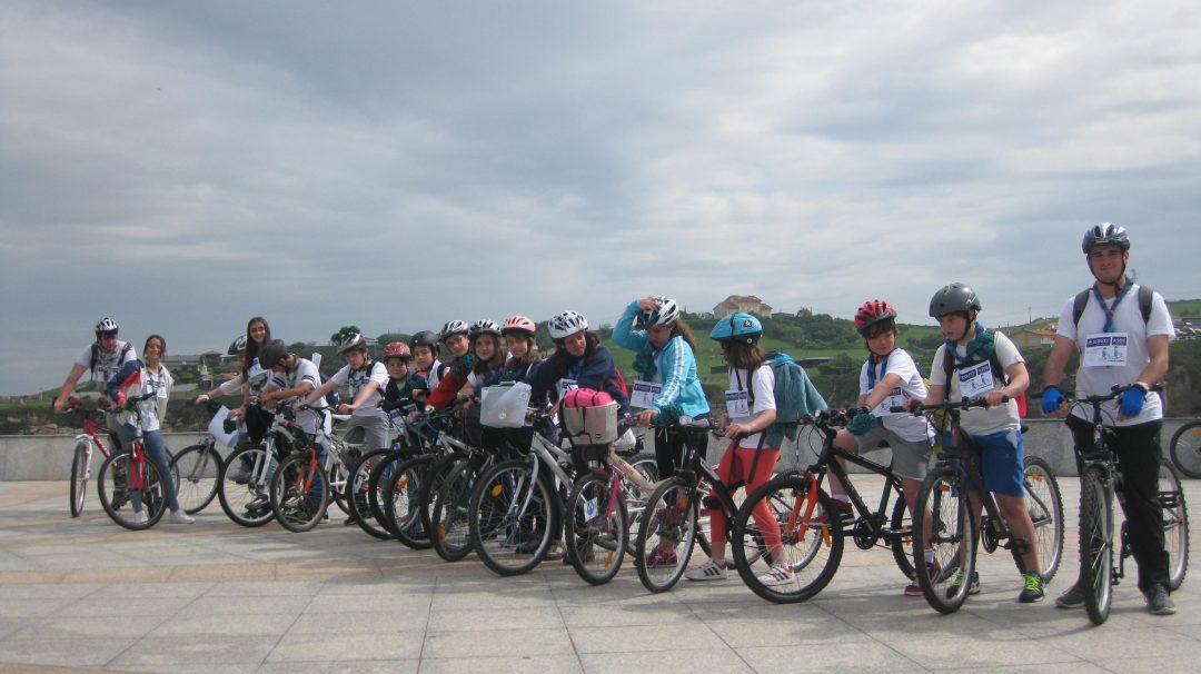 #BiciScout