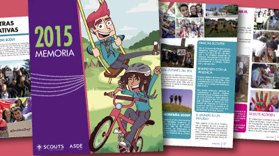 Gijón acoge la Memoria 2015 de ASDE
