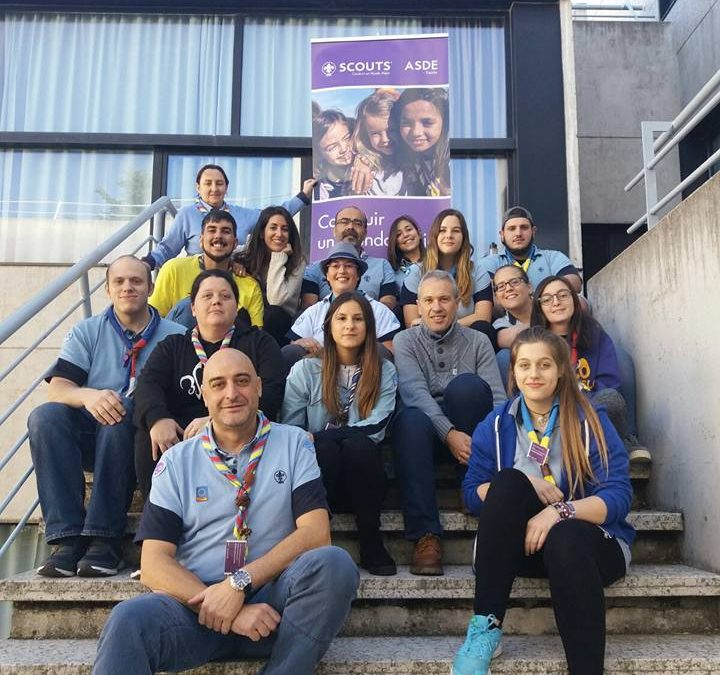 JORNADAS DE VOLUNTARIADO 2017
