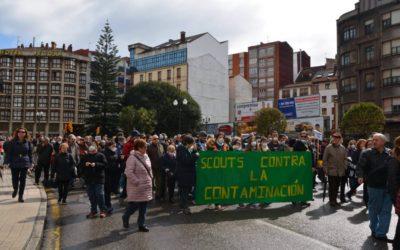 ASTURIAS PARAISO CONTAMINADO